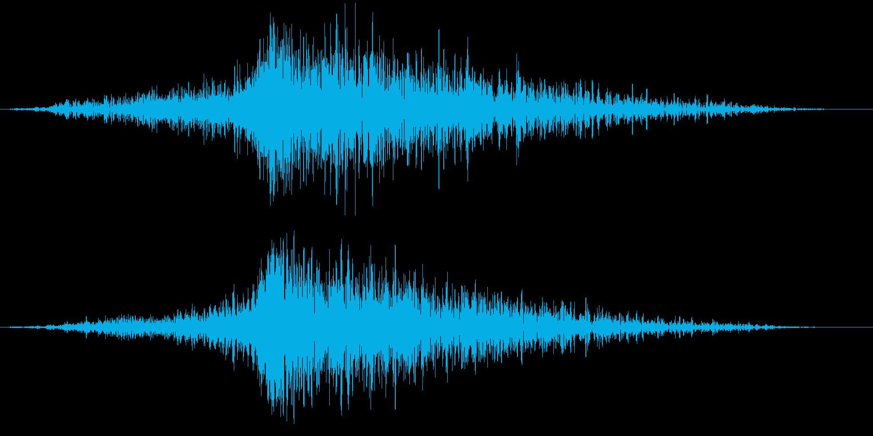 【ライザー】20 タイトルロゴ エピックの再生済みの波形