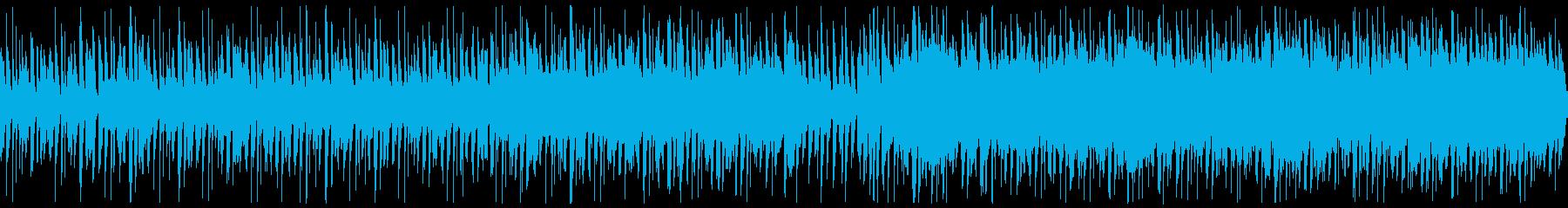 【ベース抜き】爽やかで朗らかなアンサン…の再生済みの波形