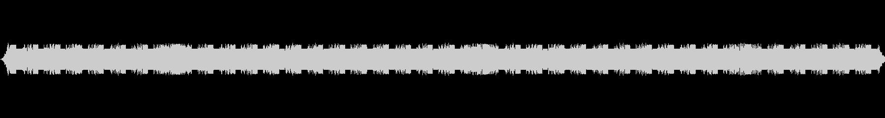 デジタルデータ転送または検索トーンの未再生の波形