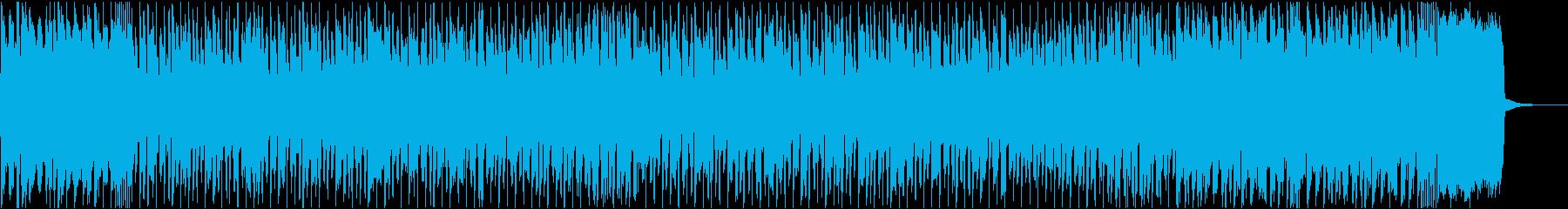 スカ/夏/海/楽しい/コーナー紹介の再生済みの波形