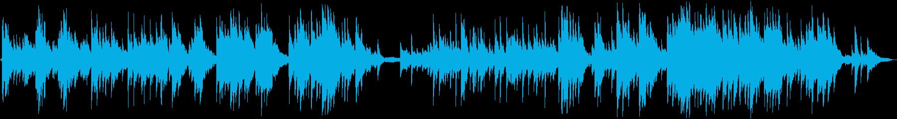 サラサラ ジャズ ワールド 民族 ...の再生済みの波形