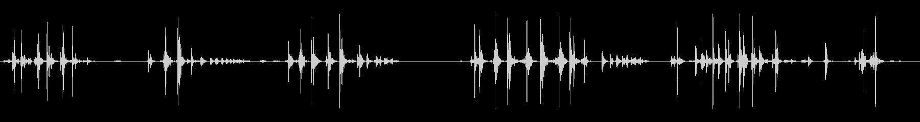 ボルダーのヘビーロックロッキングバ...の未再生の波形