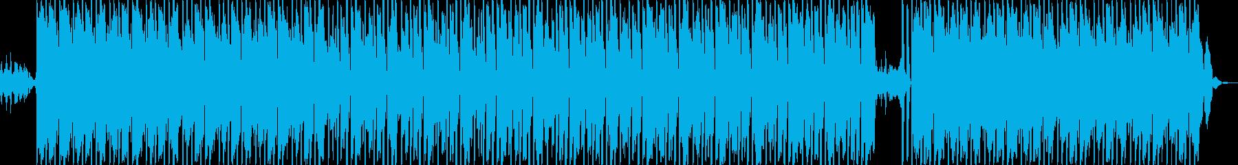トラップ ヒップホップ R&B ギ...の再生済みの波形