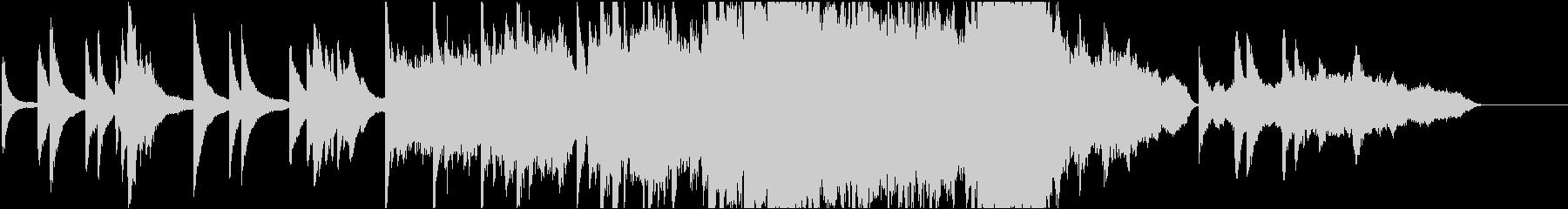 企業VP33 16bit48kHzVerの未再生の波形