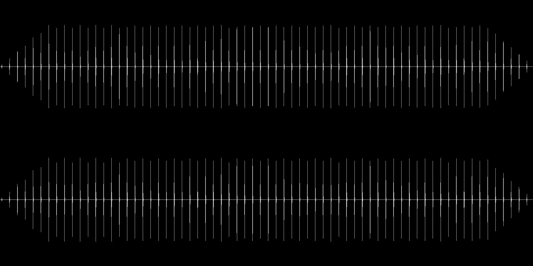 時計 ticktock_38-2_dryの未再生の波形