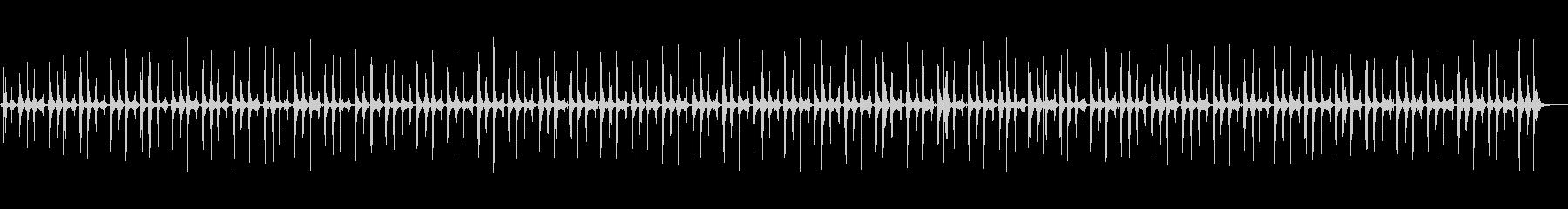 ラテンボルカノパーカッショングロー...の未再生の波形