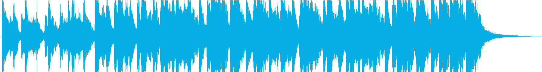 ティーン 代替案 ポップ アクティ...の再生済みの波形