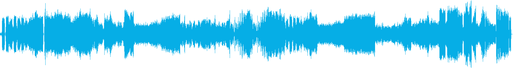 葬送と勝利の大交響曲 第1楽章の再生済みの波形