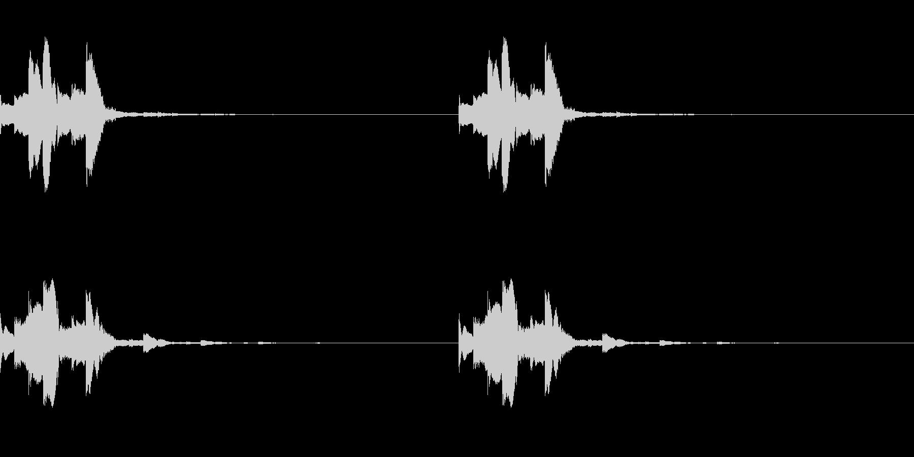 Tech テクノフレーズ 3 音楽制作用の未再生の波形