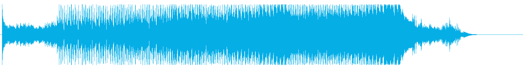 スピード スリル 追跡 緊張 社会問題の再生済みの波形