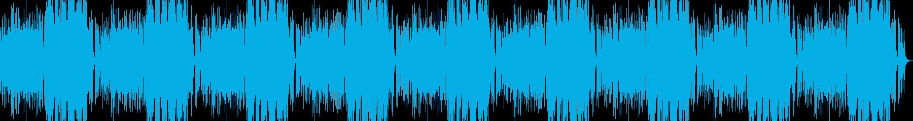 企業VP13 誠実・16分バージョンの再生済みの波形
