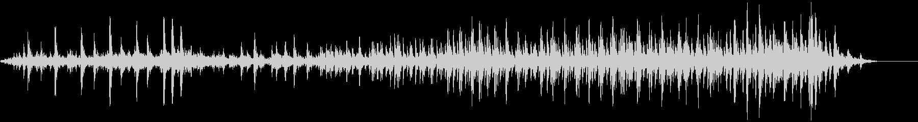 フラメンコミュージック-ナイトクラブ5の未再生の波形