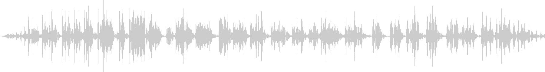 お腹の鳴る音_グリュグリュ_01の未再生の波形