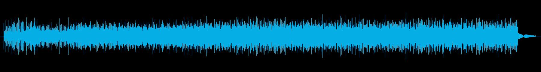 RADIO CONTROL FRE...の再生済みの波形