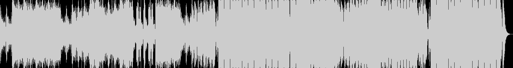 広大な日本神話のイメージの未再生の波形
