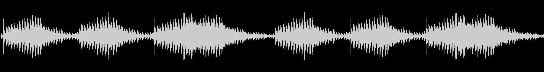 【ニュース/ドキュメンタリー/ジングル】の未再生の波形
