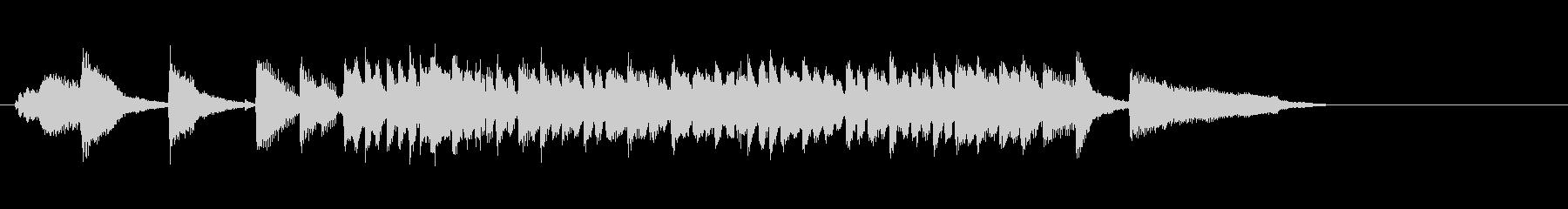 テーマ4A:代替ミックスの未再生の波形