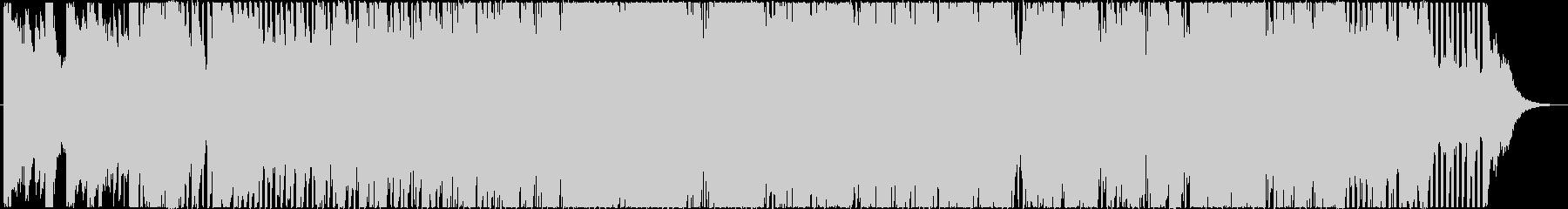 ギターバラード/かっこいい切ない物悲しいの未再生の波形