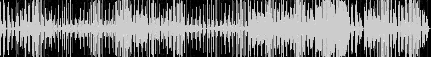 シティポップ/R&B_No460_1の未再生の波形