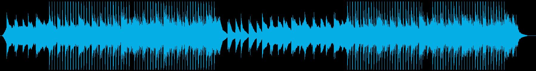 ポップ ロック コーポレート 励ま...の再生済みの波形