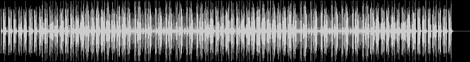 可愛い-軽快-ハウスポップ-BGM-番組の未再生の波形