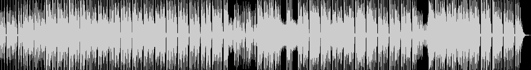 エジプト・エスニックR&Bポップ L+の未再生の波形