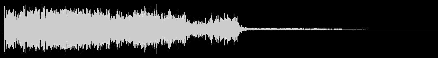 電気_感電_04の未再生の波形