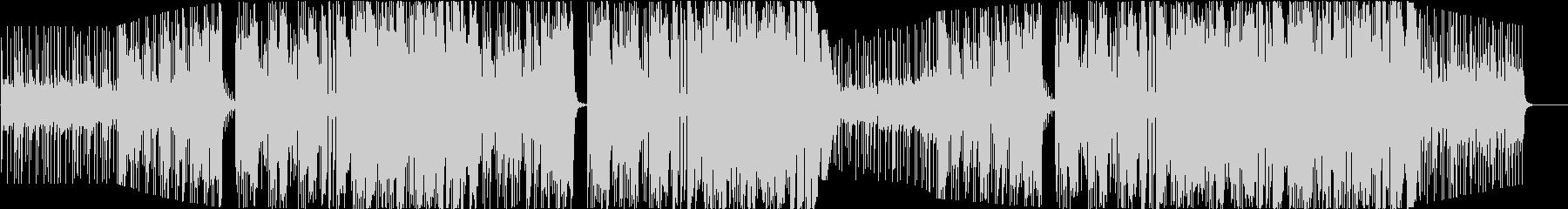 EDM系マシュメロ風スタイリッシュな曲6の未再生の波形