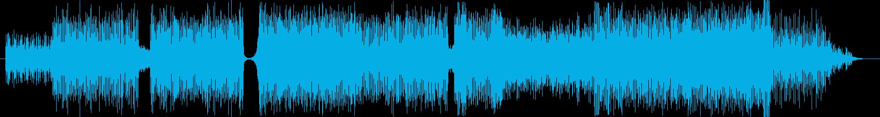 Spark / スパークの再生済みの波形