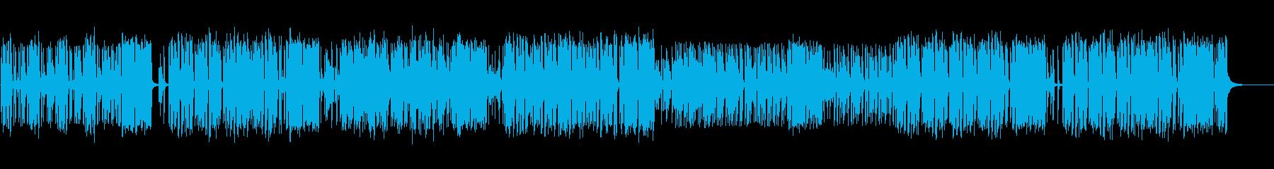 Soul センチメンタル 感情的 ...の再生済みの波形