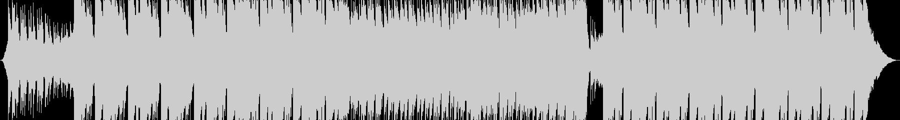 Background Trapの未再生の波形
