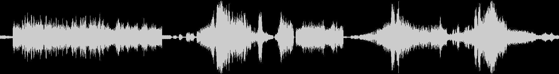 スペースファイターデュエル:デュエ...の未再生の波形