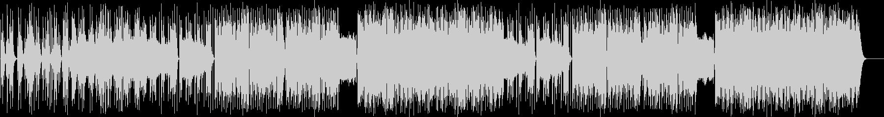 オーケストラ/ヒップホップ/動画向/#2の未再生の波形