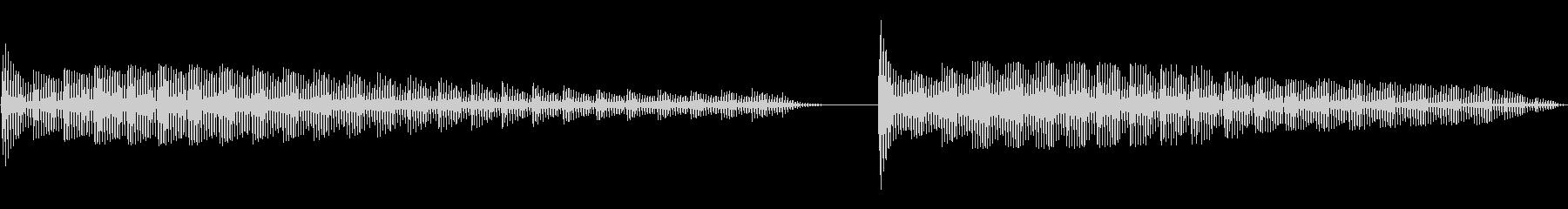 上昇、上昇、高、SCI FI、2バ...の未再生の波形