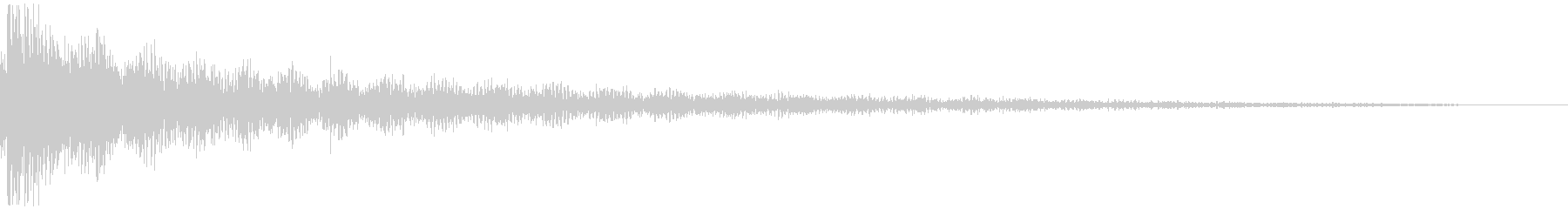 Go-N (Metal Bound Sound Sound in the Local Bass)'s unreproduced waveform