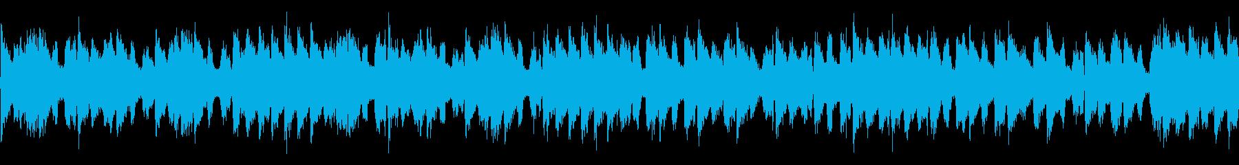 ある日の出来事 (Key E)の再生済みの波形