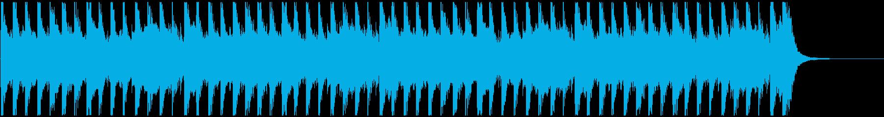 コーポレートに!洋楽・明るい・嬉しいSの再生済みの波形