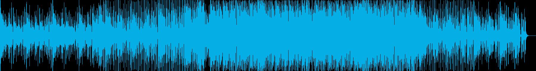 悪そうなUK Drill/トラップの再生済みの波形