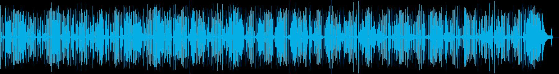 軽快で明るい映像に合うソロジャズピアノの再生済みの波形