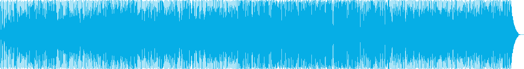 アンサンブル・ファンク・ジャズの再生済みの波形