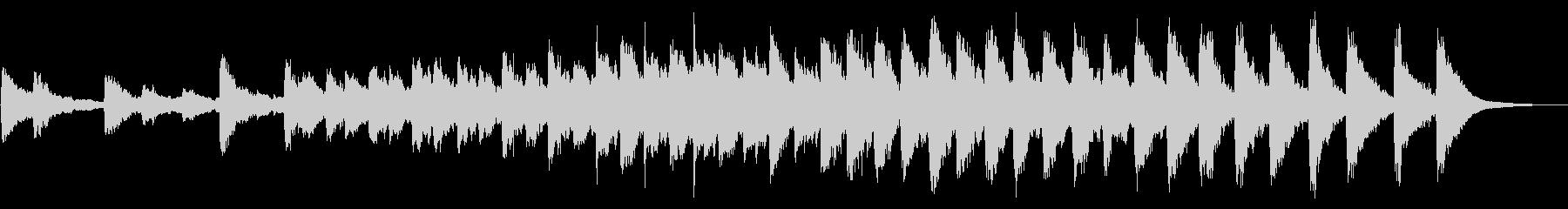 レプトンチャーチテナーEベル:遅い...の未再生の波形