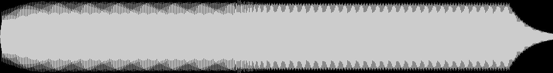汎用ボタン6 ページ送り・セット等の未再生の波形