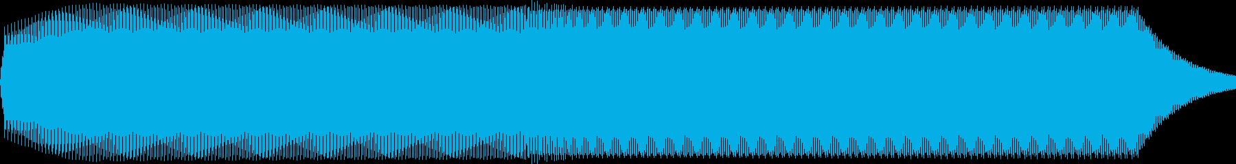 汎用ボタン6 ページ送り・セット等の再生済みの波形