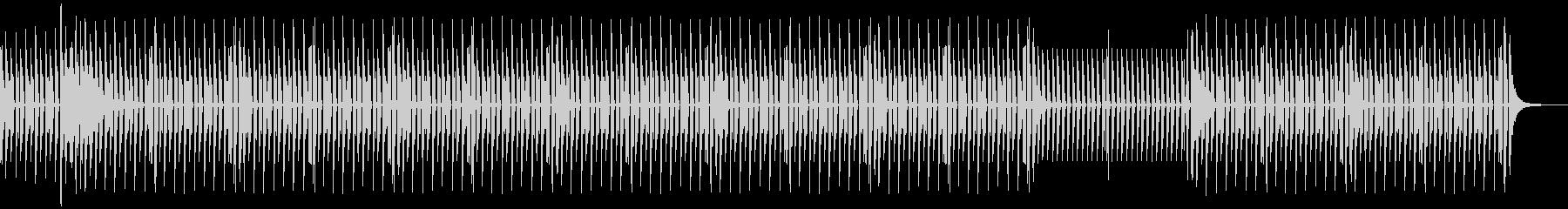 News5 ドラムのみ16bit48kの未再生の波形