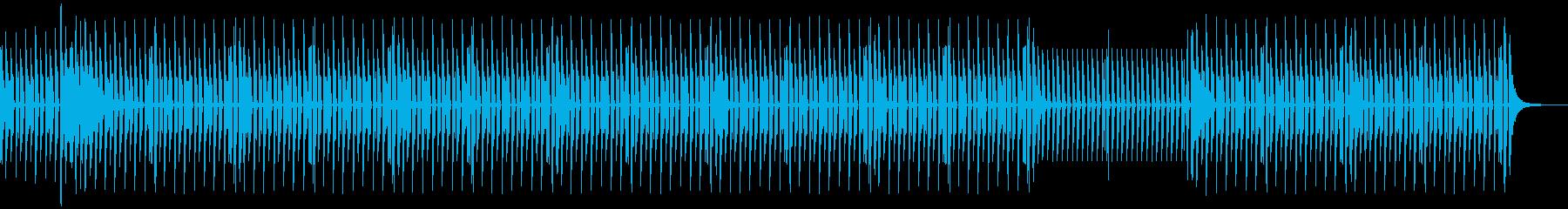 News5 ドラムのみ16bit48kの再生済みの波形