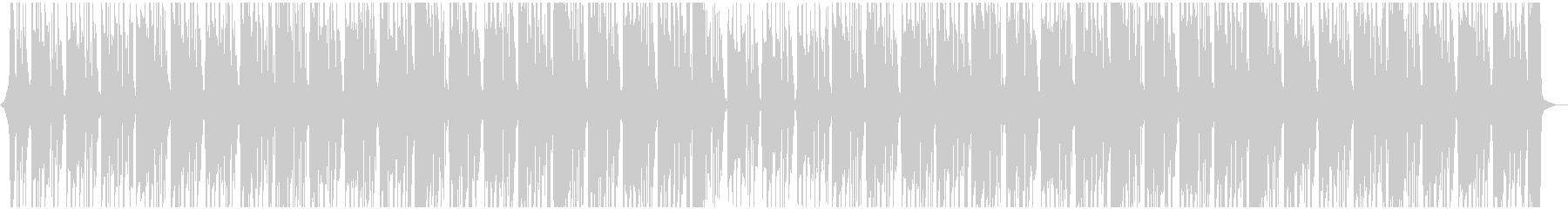 Cool Beating Funk's unreproduced waveform