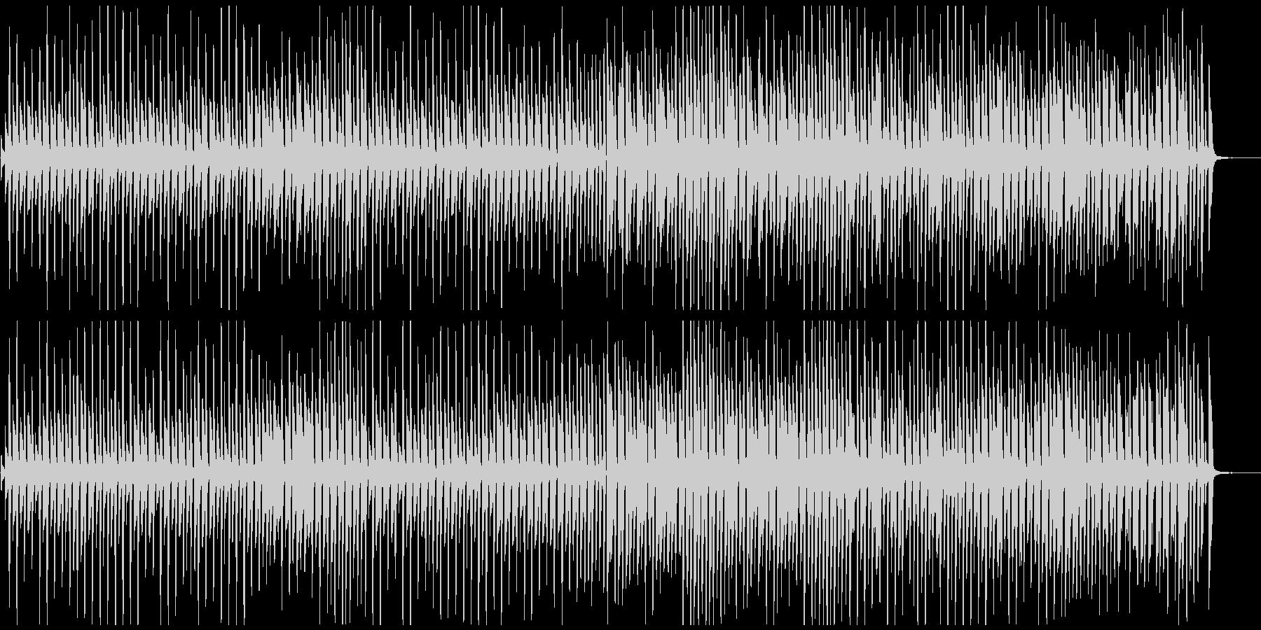 かわいい子供映像系ピアノでほのぼの明るいの未再生の波形