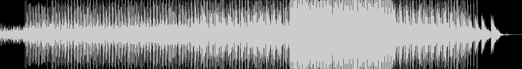 ダーク/サスペンス/怪しい/不穏の未再生の波形