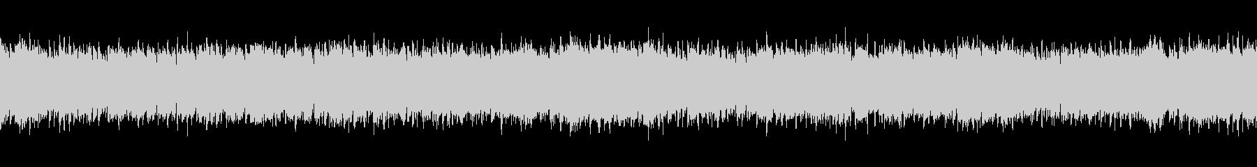 ほのぼの動画用BGM ループ HM007の未再生の波形