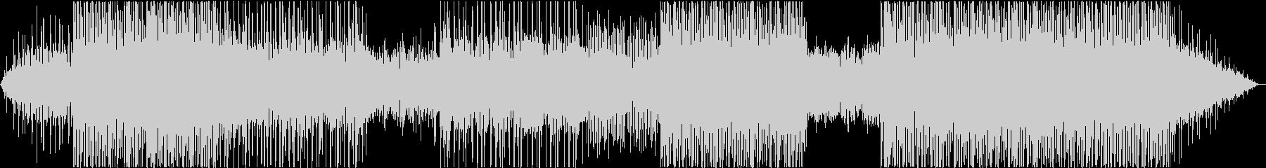 Synthpop/Beat/Retroの未再生の波形